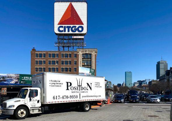 The 1 Rated Massachusetts Residential Moving Company